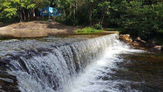 Cachoeira Poco da Laje