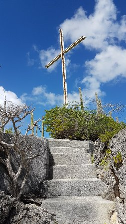 Photos of Gruta Lourdes south of Rincon