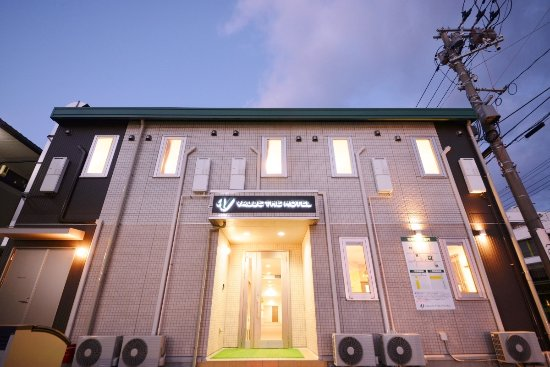 Value The Hotel Ishinomaki
