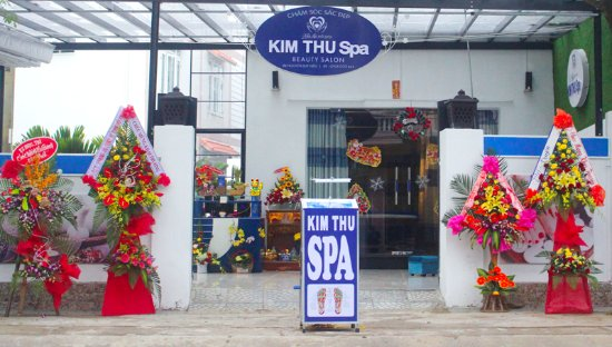 Kim Thu Spa