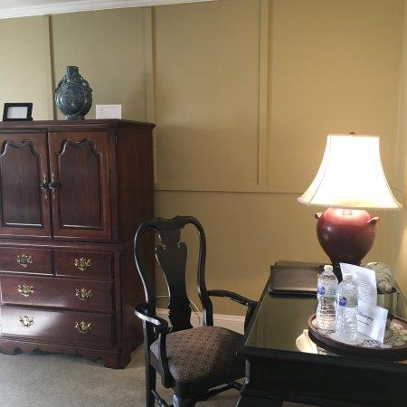Presidents' Quarters Inn: photo2.jpg