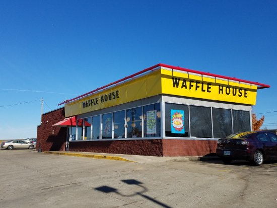 ‪‪White House‬, ‪Tennessee‬: Waffle House - White House TN‬