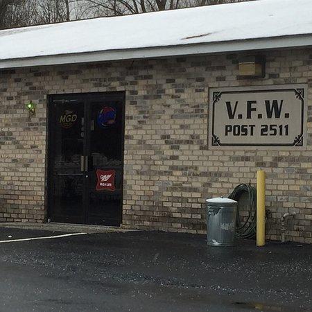 Vfw Post 2511 Porter Indiana