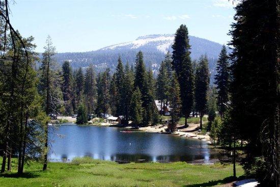 Montecito Sequoia Lodge & Summer Family Camp: Recreation