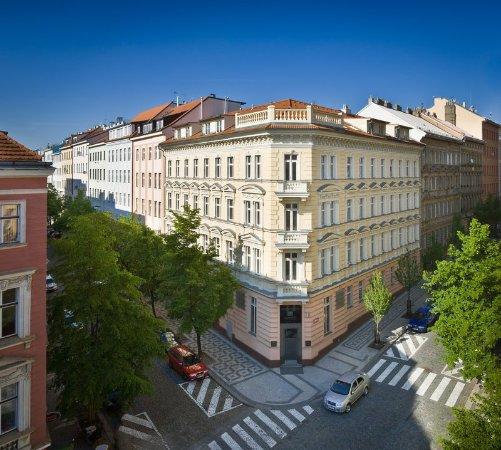 比利時馬麥桑酒店