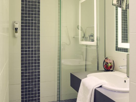 Villefontaine, Francia: Guest room