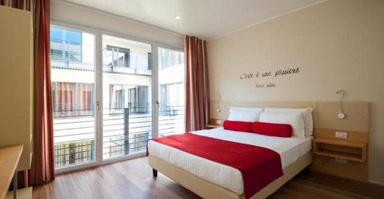 Le Terrazze Hotel & Residence (Italy/Province of Treviso ...