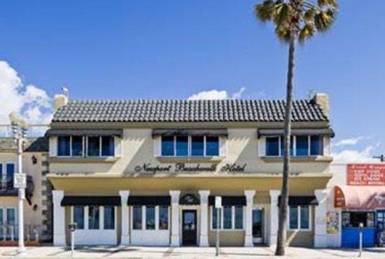 Newport Beach Hotel 199 2 3 5 2018 Prices Reviews Ca Tripadvisor