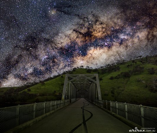 Ari Rex Photography, Milky Way Photography Workshops