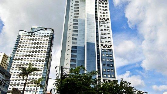 Berjaya Makati Hotel - Philippines: Exterior