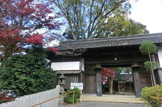Taiko Gate