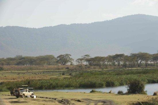 The Manor at Ngorongoro: Recreation