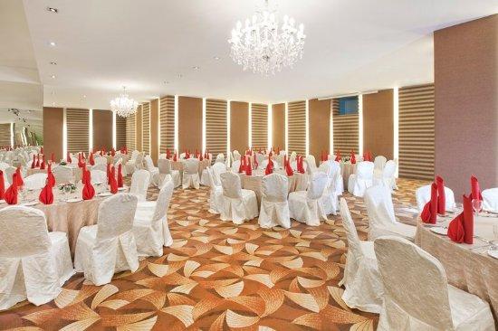 Silka Maytower Kuala Lumpur: Ballroom