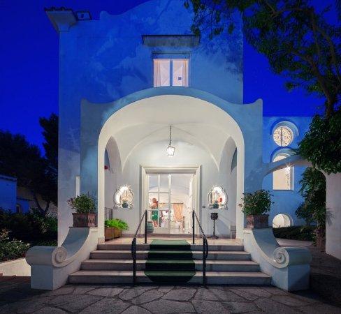 Hotel Villa Sanfelice照片