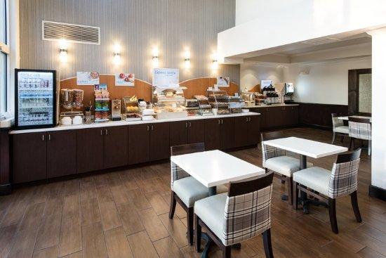 Andover, Κάνσας: Restaurant
