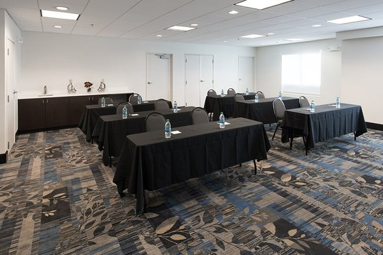 Andover, Κάνσας: Meeting room