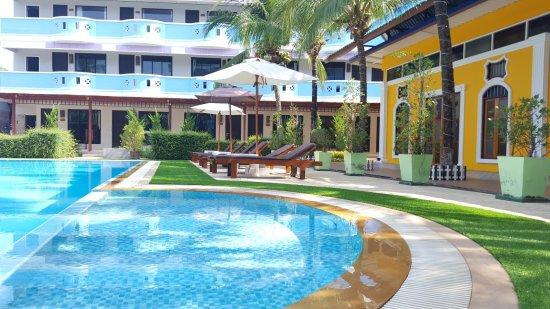 blue carina inn hotel updated 2018 reviews price. Black Bedroom Furniture Sets. Home Design Ideas