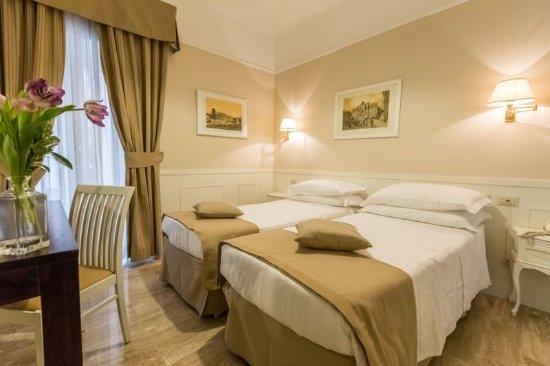 Hotel Modigliani: Guest room