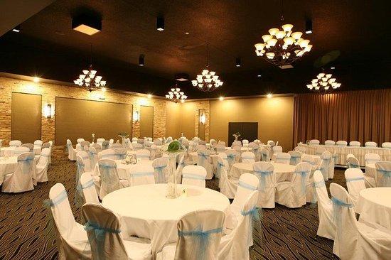 Carroll, Айова: Meeting room