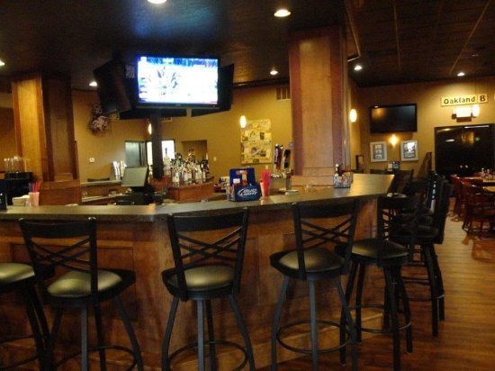 Carroll, IA: Bar/Lounge