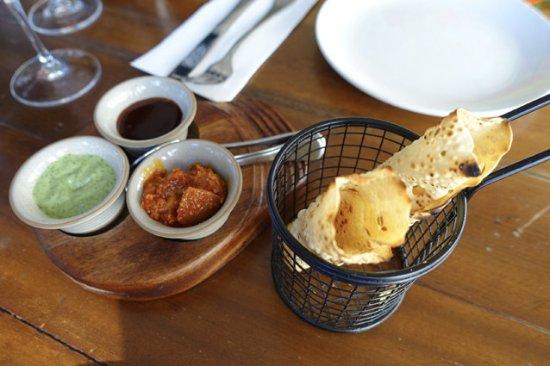 South Indian Restaurant Parramatta