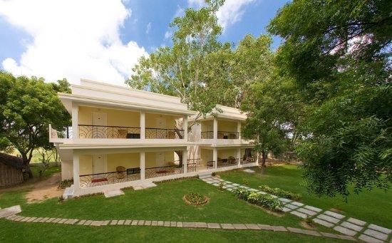 Ranipet, India: Property amenity