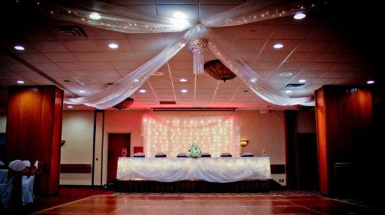 Holiday Inn Appleton : Ballroom