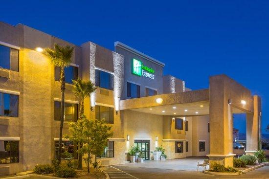 Nogales, AZ: Exterior