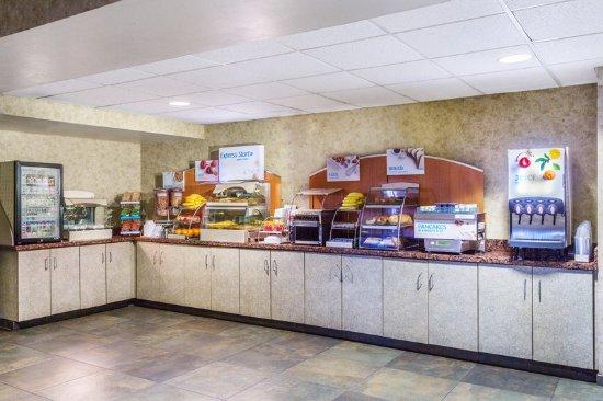 Nogales, AZ : Restaurant