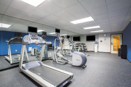 Nogales, AZ: Health club