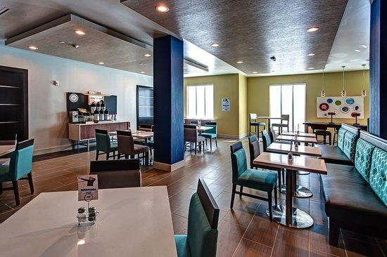 Gatesville, TX: Restaurant