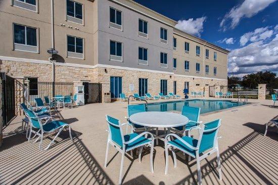 Gatesville, TX: Pool