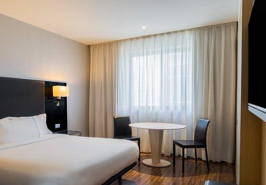 Ac Hotel Madrid Feria Updated 2018 Prices Amp Reviews