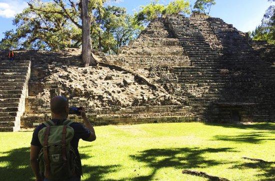 Excursión de un día a Copán desde...