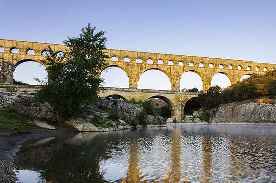 Full-Day Highlights av Provence Tour...