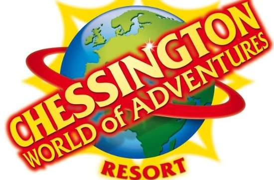 Chessington World of Adventures...
