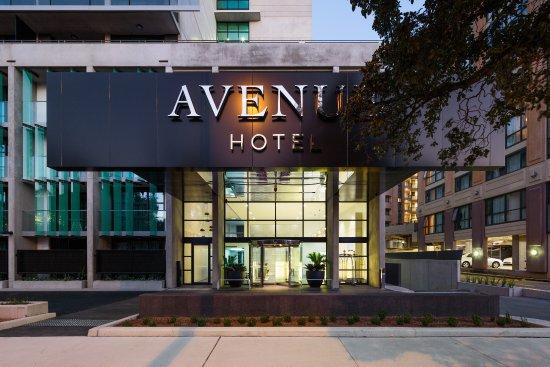 Avenue Hotel Canberra Updated 2018 Reviews Price Comparison Australia Tripadvisor
