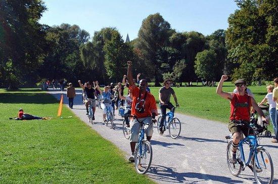 Klassische München Bike Tour am Nachmittag