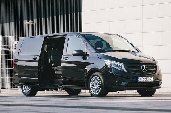 Madrid Barajas Airport Departure Private Transfer