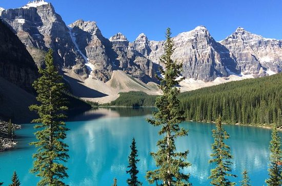 Rocky Mountains Summer Adventure Tour