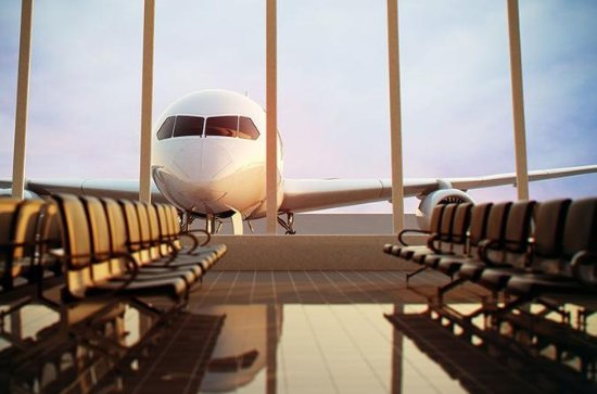 Club Mo Bay Lounge Access and Private, Round-Trip Airport Transfers