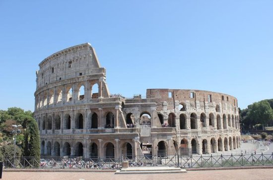 The Ultimate Tour of Rome