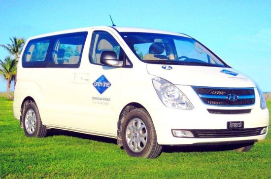One Way Private Transfer from Punta Cana Airport to Bavaro Hotels