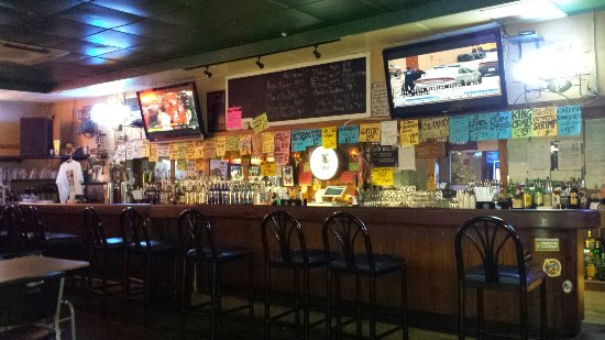 Augusta, GA: Helga's Pub and Grille LLC