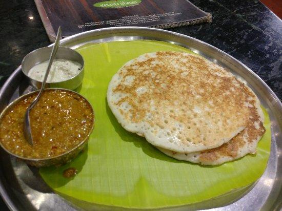 Vasanta Bhavan, Chennai - Door No  74 Arcot Road Near Adidas