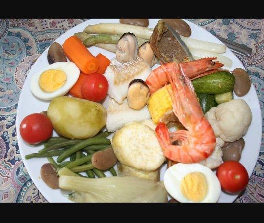 Restaurant Couscous La Seyne Sur Mer