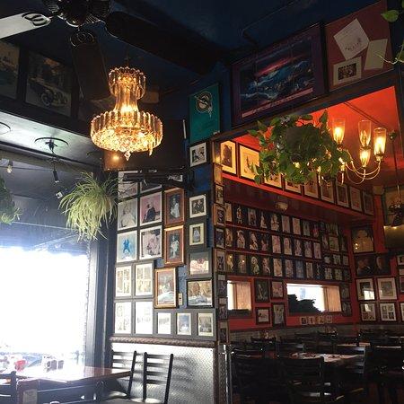 La Floridian Restaurant Lauderdale Fl