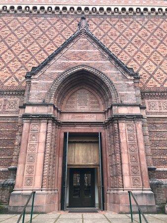 Beautiful Building Picture Of Jordan Schnitzer Museum Of Art - Jordan schnitzer museum