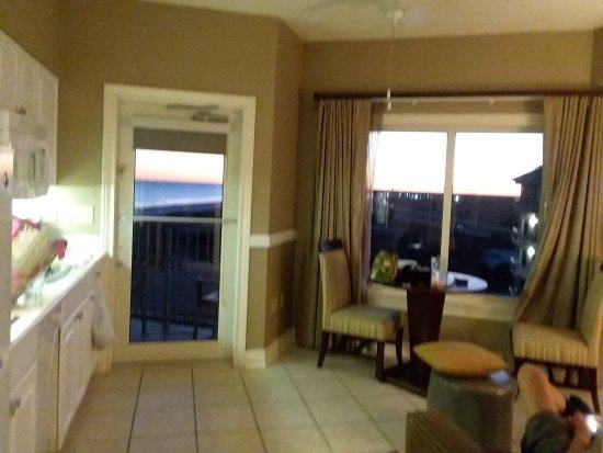 Holiday Inn Club Vacations Galveston Beach Resort Foto