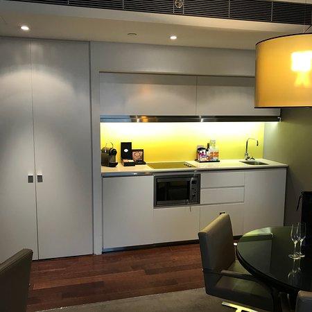 Fraser Suites Sydney: photo2.jpg